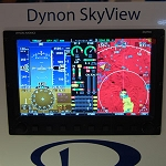 1 pc Dynon Skyview 1000 (10