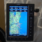 1 pc Garmin G3X Screen Protector