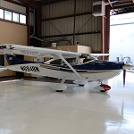 Cessna 182 Skylane Paint Protection Kit