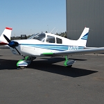 Piper Archer Full Paint Protection Kit