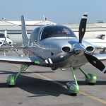 Cirrus SR-22 G3/G5 Full Paint Protection Kit