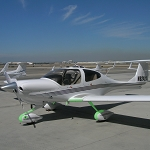 Diamond DA-40 Full Paint Protection Kit