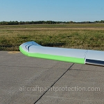 Cirrus SR-22 G2 Wing Tip Protection (Pair)