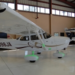 Cessna 172 Skyhawk Paint Protection Kit