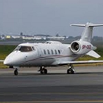 Learjet 55, 60 - Radome Boot