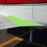 Cirrus SR-22 G3/G5 Wing Walk Protection (Pair)
