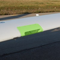 Cessna 350/400 Landing Light Protection