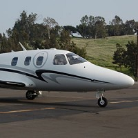 Eclipse 500 - Radome Boot
