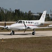 Cessna 335, 340, & 340A Series - Radome Boot