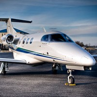 Embraer Phenom 100, 200 -Radome Boot