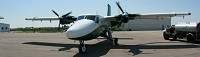 Dehaviland DH6 Twin Otter - Radome Boot