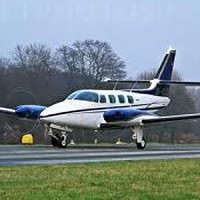 Cessna 303 Series (Crusader)- Radome Boot