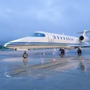 Learjet 45 - Radome Boot